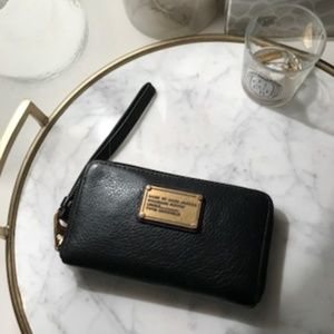 Marc by Marc Jacobs Phone Wallet Wristlet